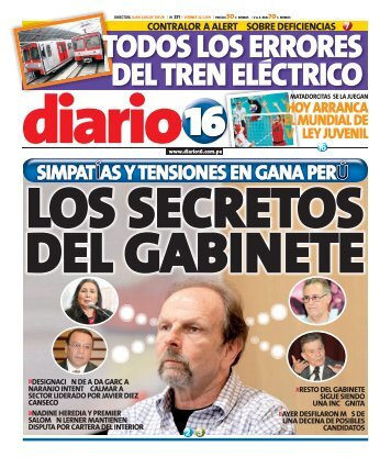 Descargar Edicion Digital - Diario 16