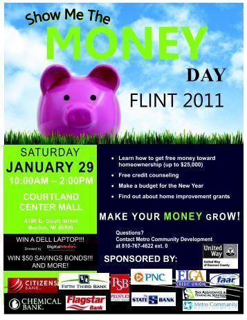 DAY FLINT 2011