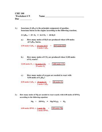 Worksheets Synthesis And Decomposition Reactions Worksheet decomposition and synthesis reactions worksheet worksheets for for