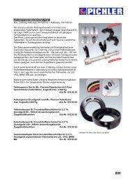 Catalogue page b 5 - bei PICHLER WERKZEUG