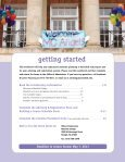 Advising & Registration Workbook - Meredith College - Page 2