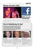Nr 3 2011 - Studieförbundet Bilda - Page 3