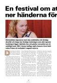 Nr 3 2011 - Studieförbundet Bilda - Page 4