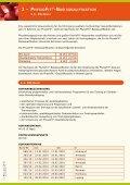 Für knackige Physiotherapeuten mit Biss! - PhysioFit - Seite 5