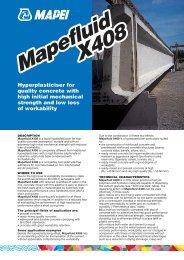705 Inglese - Mapei