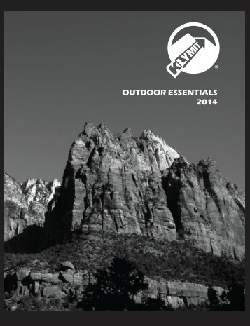 Download Catalogue - Osmosis Outdoor Sport Marketing Systems