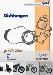 Katalog als PDF downloaden - Plastanza-Original-Dichtungen-Ost ...