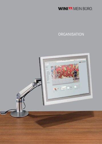 ORGANISATION - stücker! Büroeinrichtungs GmbH Kiel
