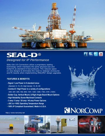 SEAL-D Sales Sheet.psd - NorComp