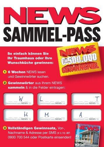 SAMMEL-PASS