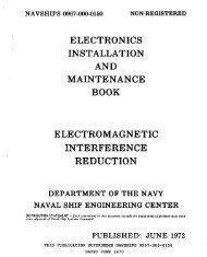 NIMB Installation Standards (SE000-00-EIM-110)