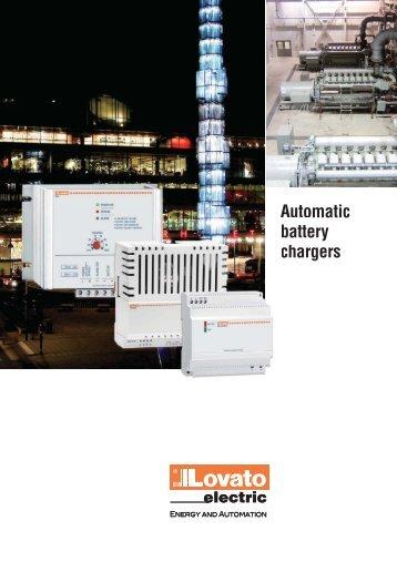 English - LOVATO Electric SpA