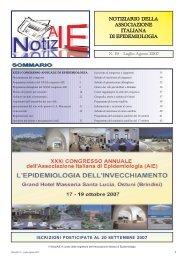 19 Luglio - Agosto (pdf 1.868Kb) - Associazione Italiana ...