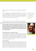 Einde relatie en Pensioen - PensioenfondsPGB - Page 5