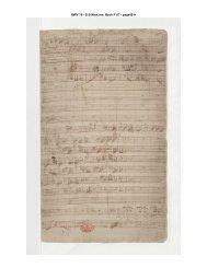 BWV 76 - D B Mus. ms. Bach P 67 - page001r