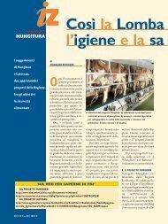 Visualizza l'articolo completo di immagini e tabelle - Agricoltura24