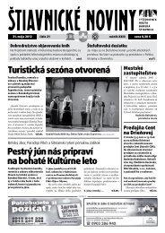 21/2012 - Banská Štiavnica