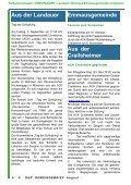 Der Gemeindebrief - SELK Landau und Crailsheim - Seite 6