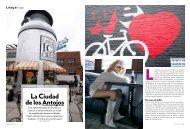 La Ciudad de los Antojos - LQHM.COM por Marck Gutt