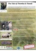 Rhino Challenge - Page 2