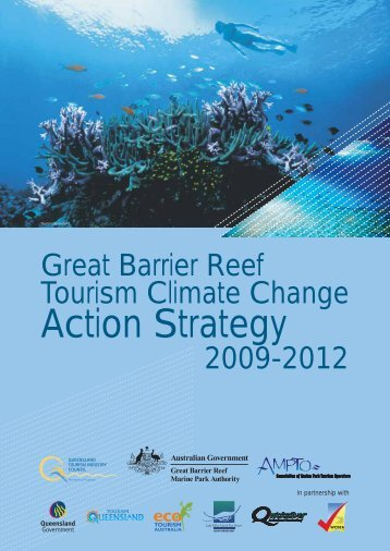 GBRMPA_CCActionStrategy_Full web version FINAL.pdf - Climate ...
