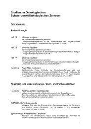 Studien 2012