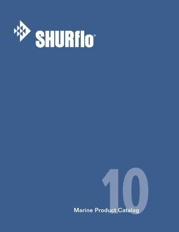 Marine Product Catalog - SHURflo