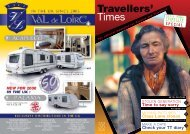 sites! - Travellers' Times