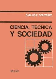 ciencia, tecnica y sociedad - enciclopedia de ciencias y tecnologías ...