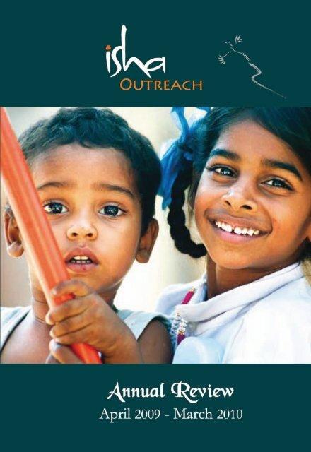 Untitled - Isha Outreach
