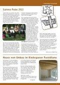 Gemeindefest 2012 - Ev. Luther-Kirchengemeinde Remscheid - Seite 5