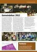 Gemeindefest 2012 - Ev. Luther-Kirchengemeinde Remscheid - Seite 7