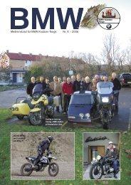 2006 nr. 4 - BMW Klubben Norge