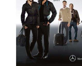 Mercedes-Benz Collection 2011 - Kalscheuer Mercedes-Benz