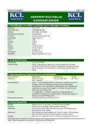 6d200569 Kondensfjerner - Kolberg Caspary Lautom AS