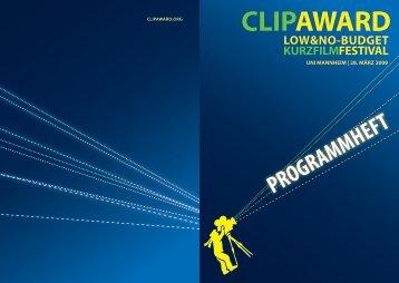 Download (4,3mb) - Clipaward Mannheim