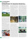 Zu Besuch beim 113. Deutschen Wandertag - Seite 3