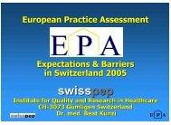 Download Presentation Beat Künzi, Switzerland