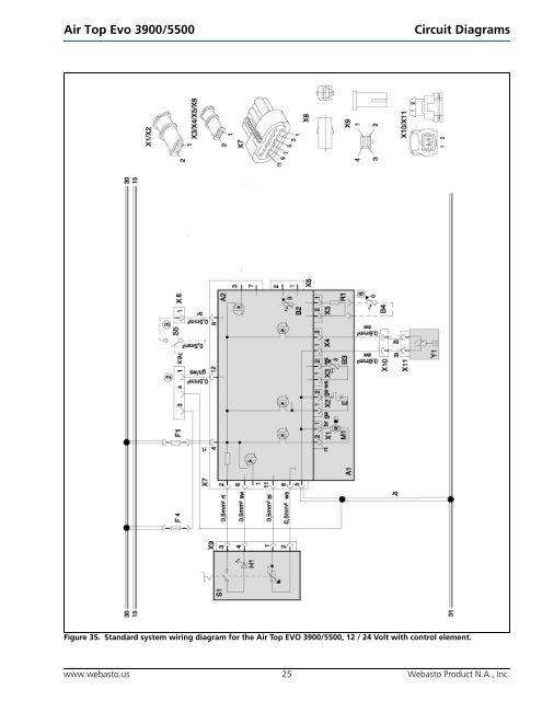 Circuit Diagrams on