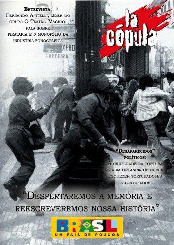 La Cópula - Centro de Mídia Independente