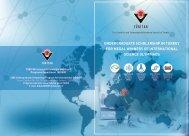 undergraduate scholarship in turkey for medal winners of ... - Tübitak