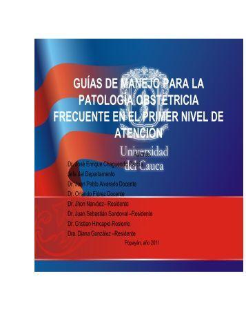 2. Protocolo del nivel I - Facultad Ciencias de la Salud - Universidad ...