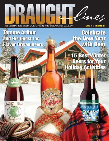 Celebrate the New Year with Beer Celebrate the ... - Origlio Beverage
