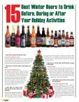 Celebrate the New Year with Beer Celebrate the ... - Origlio Beverage - Page 4