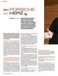 Ausgabe 4 - Mai - Salzburg Inside - Das Magazin - Page 6