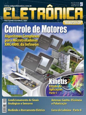Eletrônica Aplicada - Saber Eletrônica