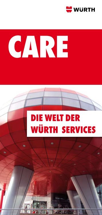 Care - Würth