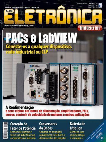 Componentes - Saber Eletrônica
