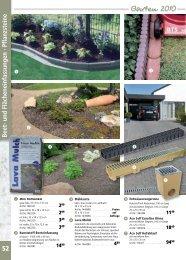 Garten 2010 - HUMBERT