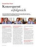 Frauenpower - Salzburg Inside - Das Magazin - Page 6